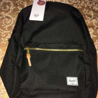 Original Herschel Bag ( settlement)