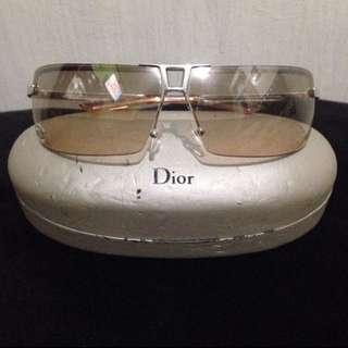 Sale!!!!! Auth Christian Dior glasses