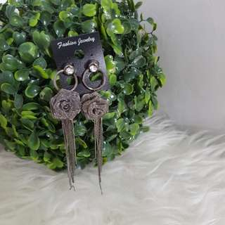 JUAL RUGI NEW ANTING RUMBAI SILVER