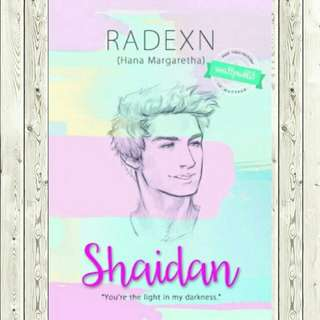 ebook ~ Shaidan