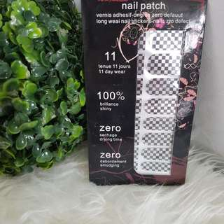 JUAL RUGI NEW sticker kuku nail art