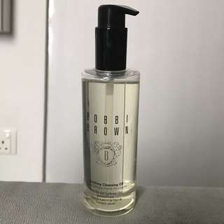 Bobbi Brown Soothing Cleaning Oil