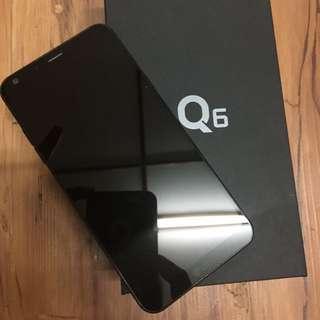 LG Q6 32 GB NEW