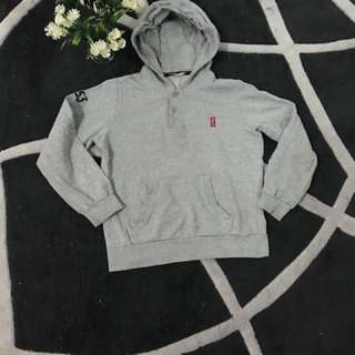 Levi's hoodie kids