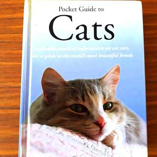 Pocket Guide to Cats