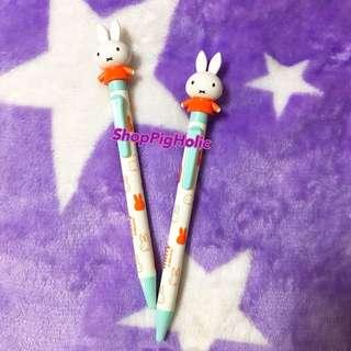 日本Miffy立體原子筆