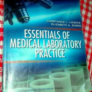 Medical Technology Book