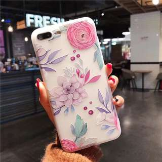 Iphone 5/5S/SE Case/Back Cover