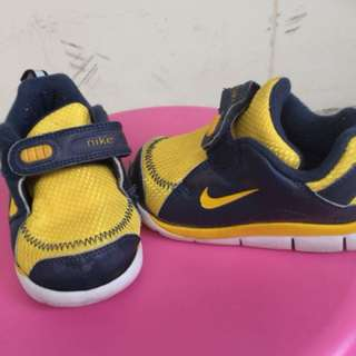 Nike Toddler Shoes 14 cm
