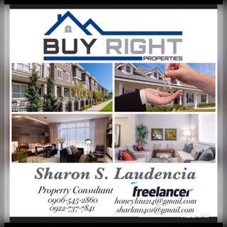 Affordable House&Lot Condo Units