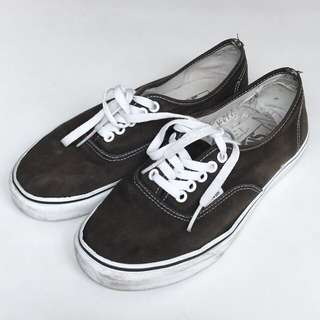 Vans authentic black white ORIGINAL