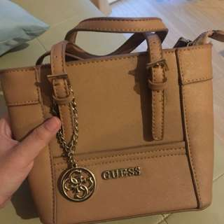 Tas guess mirror mini