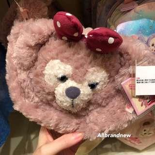 PO Hong Kong Disneyland Shelliemay pouch