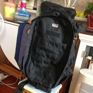 911 Tactical Series Wargame Backpack