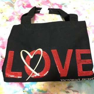 Victoria's Secret Tote Bag(fast deal)