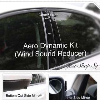 Aero Dynamic Kit