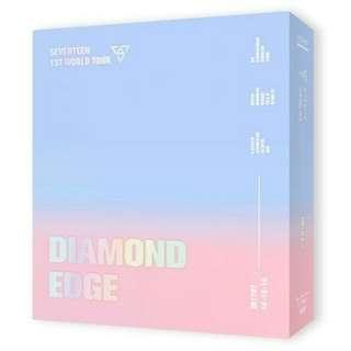 SEVENTEEN DIAMOND EDGE 2017