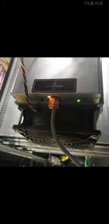 Antminer S9 perfect condition