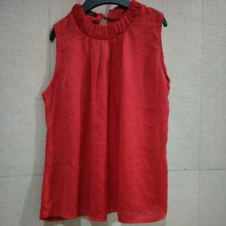 BLANIK RED TOP