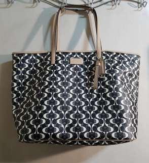 Coach Park Metro Dream C Tote Bag