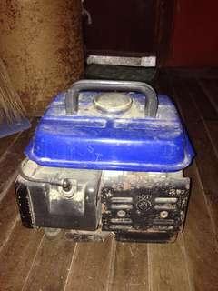 Generator mini ( defective)