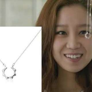 Master sun Necklace