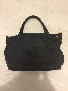 Agnes b Black bag