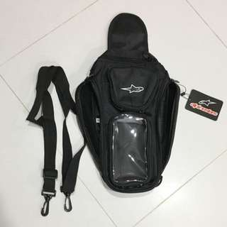 Alpinestarts Motorcycle Tank Bag