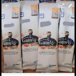 Similac Gain IQ 3 (to trade with Enfamil Stage 2)
