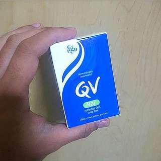 Ego QV Bar