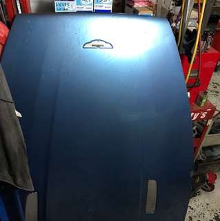 Aston Martin bonnet for sale