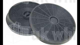 Aerogaz hood carbon filter