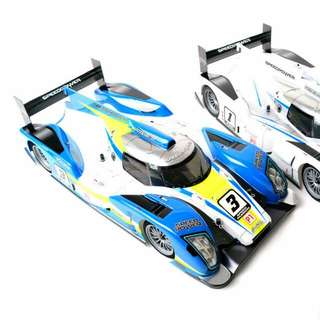 RC Speed Passion 1/10 LM-1 遙控車