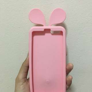 iPhone 6/6s soft case Mouse - Bershka