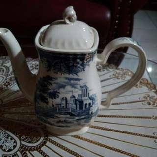 Teko keramik