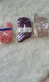 Kaos kaki renda (Socks)