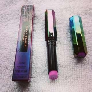 fenty beauty hyglitz lipstick