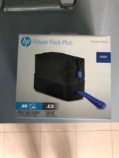 HP Power Pack Plus