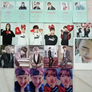 BTS unofficial pc