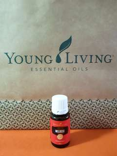 Young Living EO -  Melrose