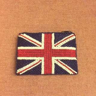 英國帶回零錢包卡包