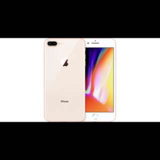 Iphone8 plus $5500 可議99%新