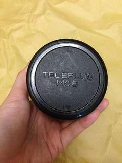 MC6 Teleplus
