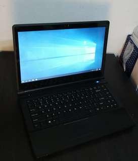 i5 Pluto Laptop $220