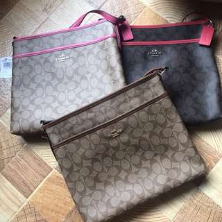 Coach - Sling bag