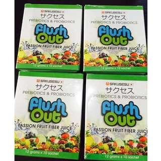 Authentic flush out Juice powder (wholesale)