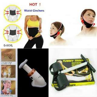 4 In 1 Beauty Accessories