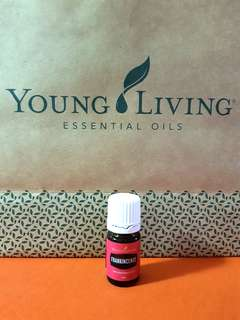Young Living EO - Frankincense