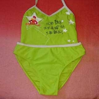 Kid's swimwear (4-6 yrs old)