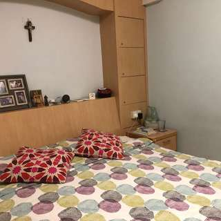 Master Bedroom for Rent near Bishan and Marymount MRT  (Blk 253 Bishan Street 22)
